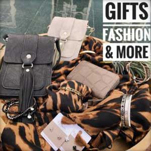Gifts Fashion and More