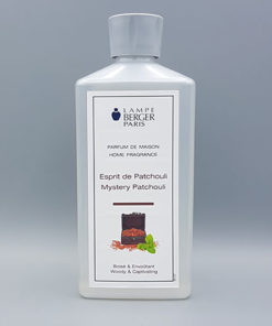 mystery patchouli 500ml